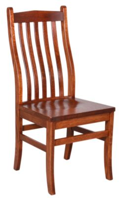 Woodco Misssion Side Chair
