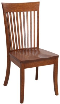 Woodco Carlisle Side Chair