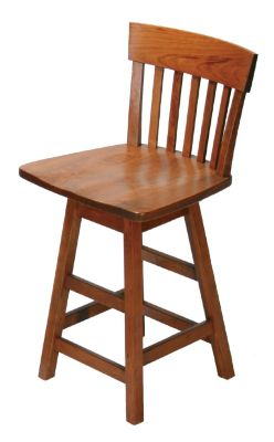 Woodco Venice Counter Stool