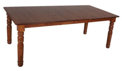 Woodco Oak Table