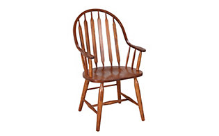 Woodco Arm Chair