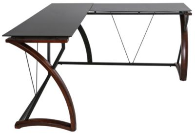 Whalen Llc Toronto L-Shaped Desk