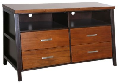 Whalen Llc Waco Tv Console Homemakers Furniture