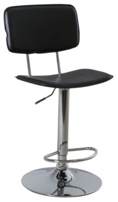 Whalen Llc Thames Adjustable Bar Stool