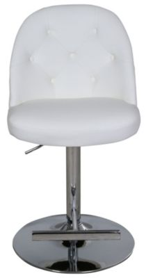 Whalen Llc Archer Adjustable Bar Stool