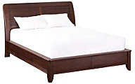Whittier Wood Pacific Queen Storage Bed