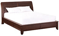 Whittier Wood Pacific California King Storage Bed