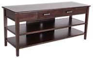 Whittier Wood Stayton 54 Inch Media Console