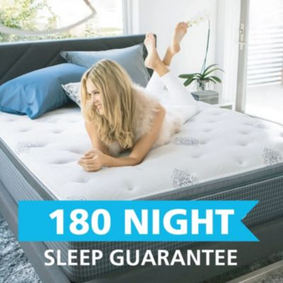 180 Night Mattress Sleep Guarantee