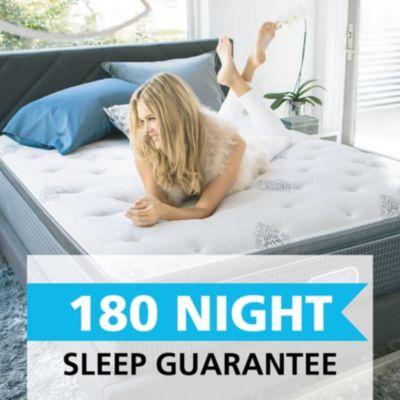 180 Night Mattress Guarantee