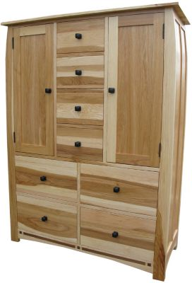 A America Adamstown Double Door Chest
