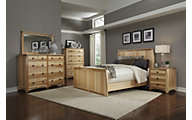 A America Adamstown 4-Piece King Bedroom Set