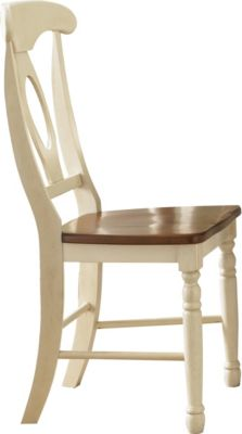 A America British Isles Napoleon Dining Side Chair