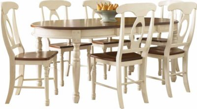 A America British Isles 7-Piece Casual Dining Set