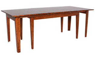 A America Toluca Versa Extension Table