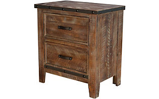 A America Marquez Nightstand