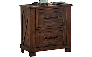 A America Sun Valley Nightstand