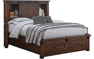 A America Sun Valley Queen Bed