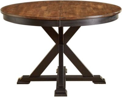 A America Stone Creek Oval Table