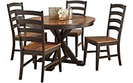 A America Stone Creek 5-Piece Dining Set