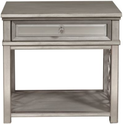 Accentrics Home City Chic Nightstand