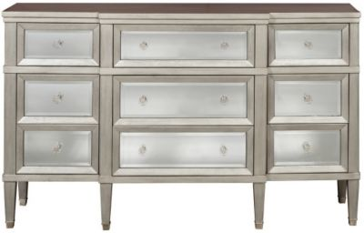 Accentrics Home City Chic Dresser