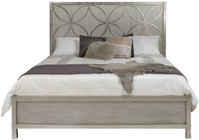 Accentrics Home City Chic Queen Bed