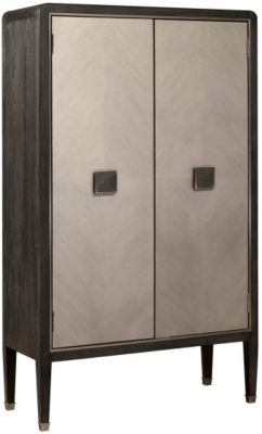 Accentrics Home City Chic Armoire
