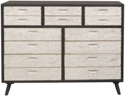 Accentrics Home Beehive Dresser