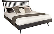 Accentrics Home Beehive Queen Bed