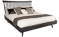 Accentrics Home Beehive King Bed