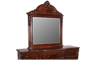 A.R.T. Furniture Old World Mirror