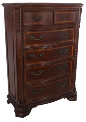 A.R.T. Furniture Old World Chest