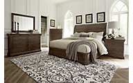A.R.T. Furniture St. Germain 4-Piece King Bedroom Set