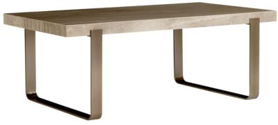 A.R.T. Furniture City Scapes Coffee Table