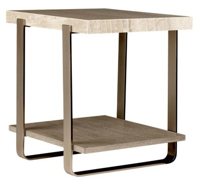 A.R.T. Furniture City Scapes End Table
