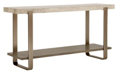 A.R.T. Furniture City Scapes Sofa Table