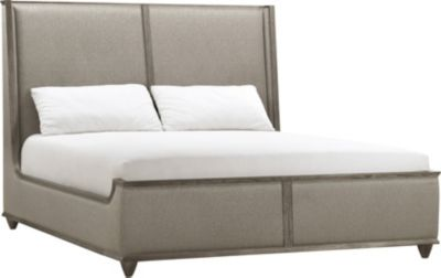 A.R.T. Furniture Geode King Upholstered Bed