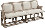 A.R.T. Furniture Becket Dining Bench