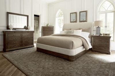A.R.T. Furniture St. Germain 4-Piece Queen Bedroom Set