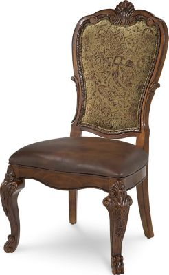 A.R.T. Furniture Old World Side Chair