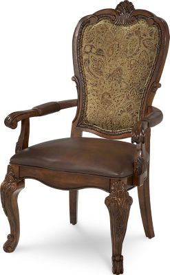 A.R.T. Furniture Old World Arm Chair