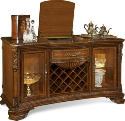 A.R.T. Furniture Old World Buffet