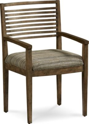 A.R.T. Furniture Epicenters Williamsburg Arm Chair