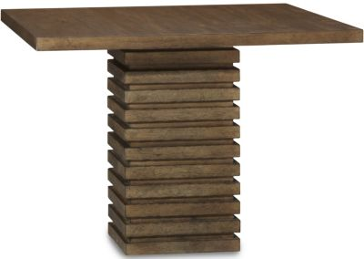 A.R.T. Furniture Epicenters Williamsburg Pedestal Table