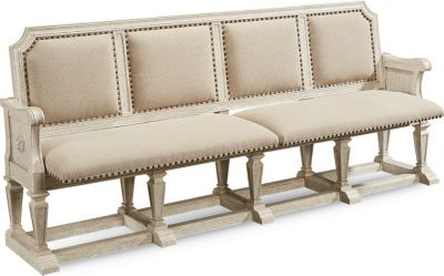 A.R.T. Furniture Arch Salvage Becket Bench
