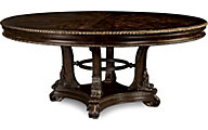 A.R.T. Furniture Gables Round Pedestal Table