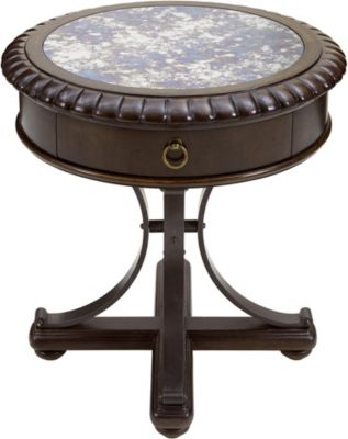 A.R.T. Furniture American Chapter Lamp Table