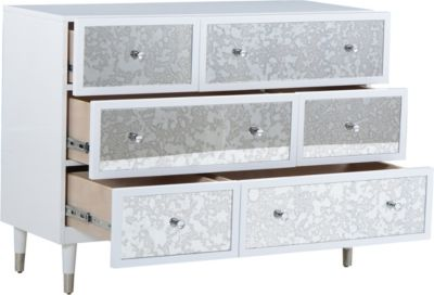 A.R.T. Furniture Epicenters Dresser