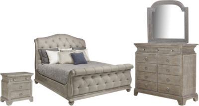 A.R.T. Furniture Summer Creek Queen Bedroom Set